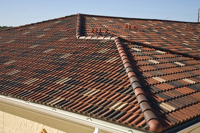 Just Got a New Roof? Time To Shop Your Homeowners Policy!